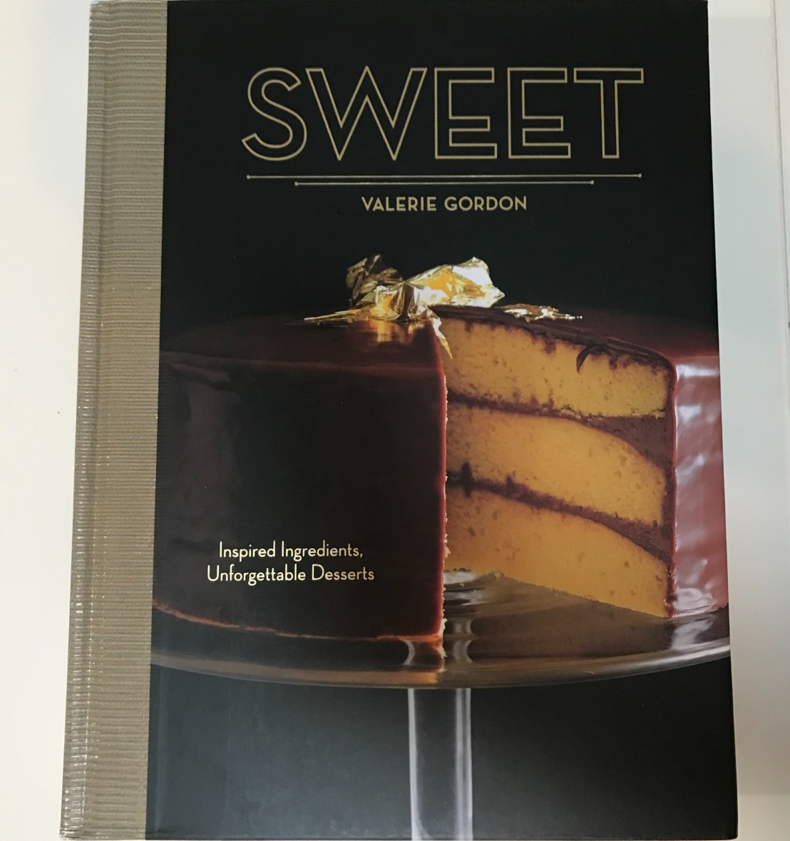 New Addition: Sweet by Valerie Gordon!