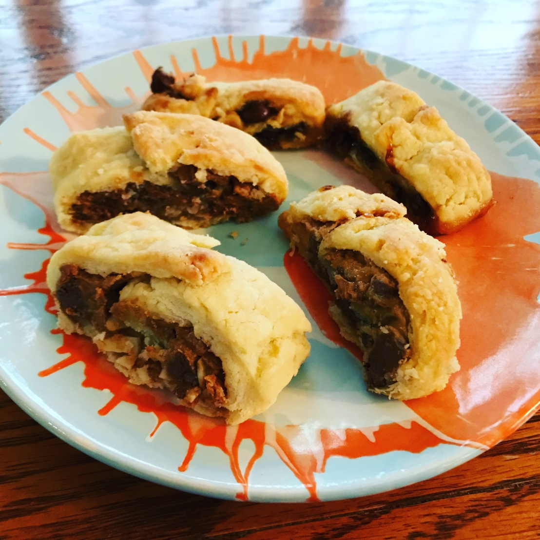 Baking Chronicle No. 49: More Rugelach!